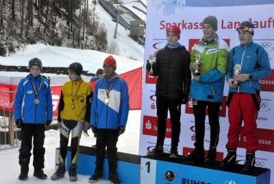 Maxi Heinrich, Niklas Wrona S14m