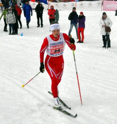 Anja König BM